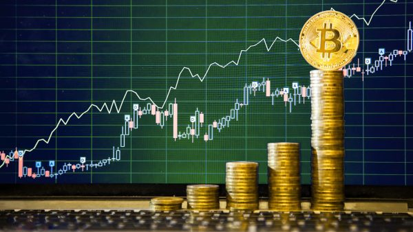 Rise Of Cryptocurrencies